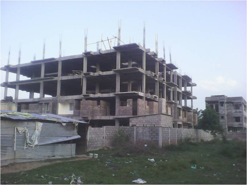 Images for Construction Status of Steps Stone Mahathes