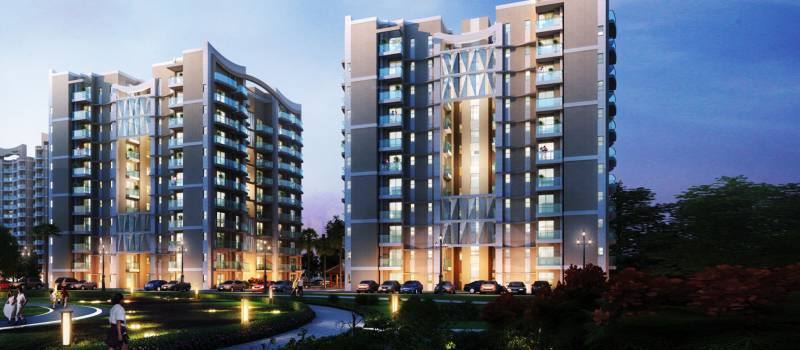Images for Elevation of Ansal Havanna Heights