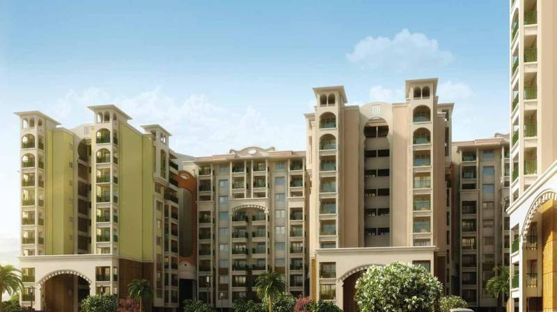 Images for Elevation of Purva Bluemont