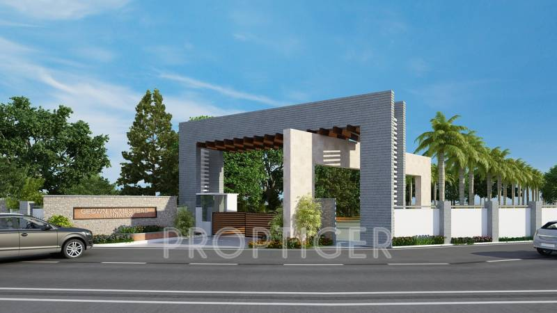 Images for Elevation of Geown Homestead