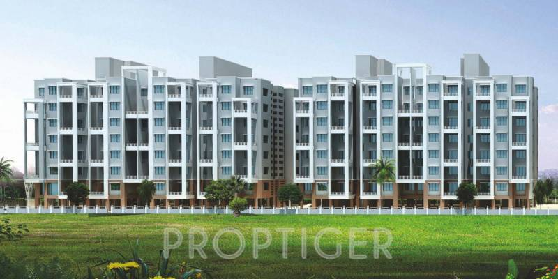 Images for Elevation of Namrata Group Crystal Park