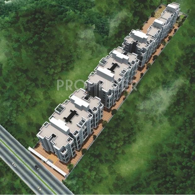 Images for Elevation of Namrata Group Crystal Park