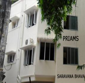 saravana-bhava View Elevation