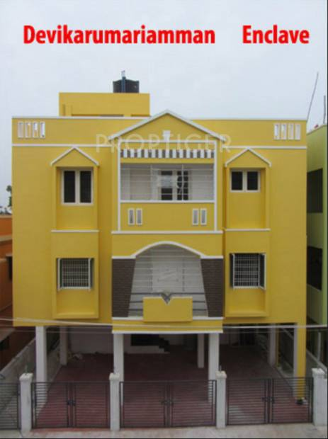 Images for Elevation of Arrummula Devikarumariamman Enclave