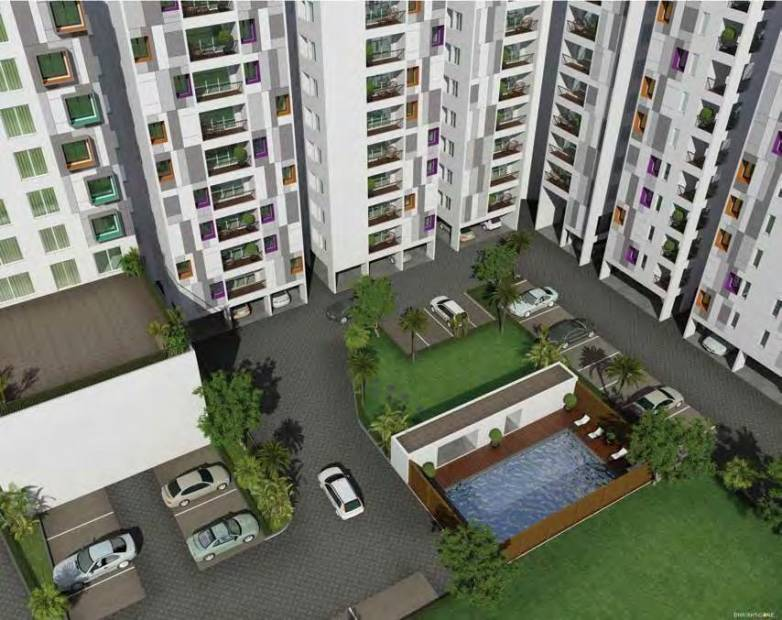 Images for Amenities of Srivari Ananyaa