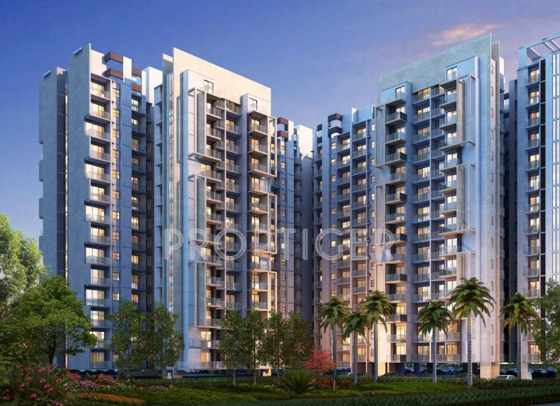 Images for Elevation of Lotus Parkscape