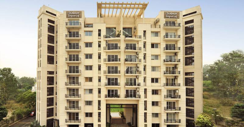 Images for Elevation of Shalimar Imperial