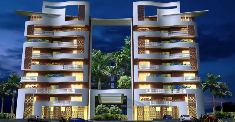 Images for Elevation of Shalimar Dwelling