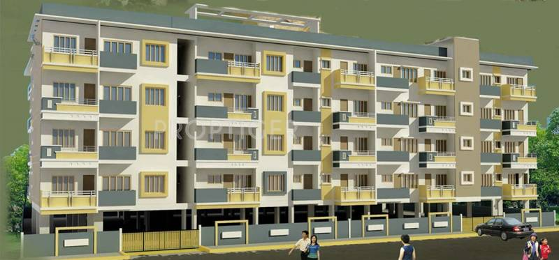 Images for Elevation of Shivaganga Temple View