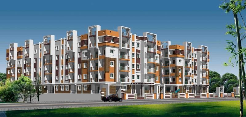mc-builders jyothi-enclave Elevation