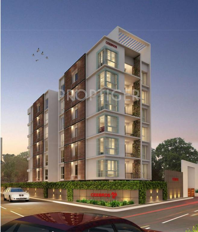 Apartments, Flats for Sale in Kilpauk, Chennai | Buy ...