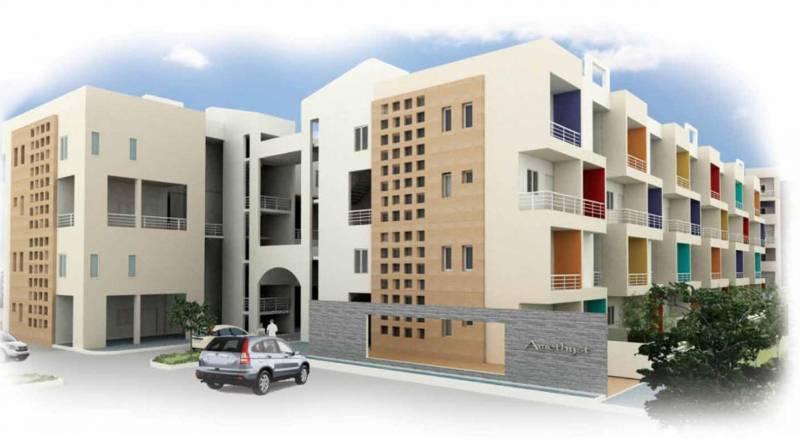 Images for Elevation of Srinivasa Sri Amethyst Duplexes