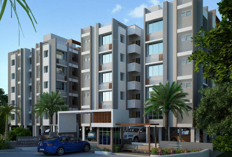 Images for Elevation of Panchsheel Residency