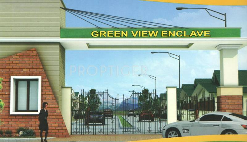 Images for Elevation of Goyal Green View Enclave