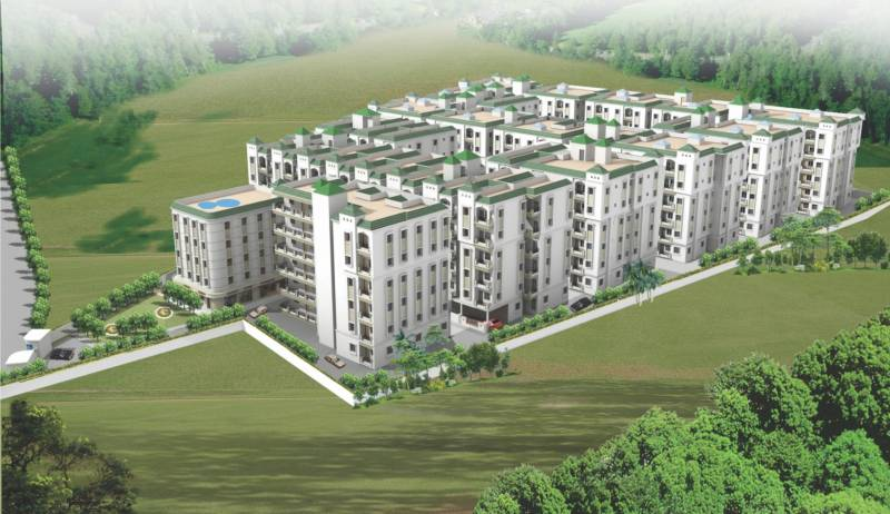 Images for Elevation of Modi Paradise Homes