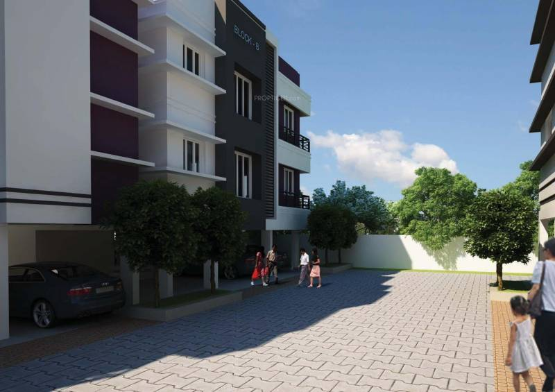 Images for Elevation of Darshan Foundation Kumaragam