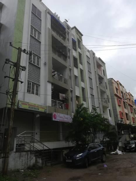 Images for Elevation of Aakriti Saptagiri Tower
