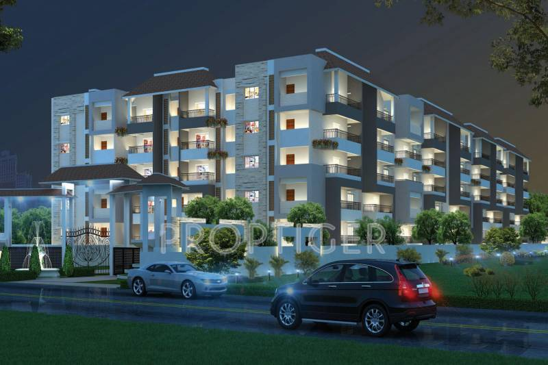 Images for Elevation of Hilife Pearl Shell