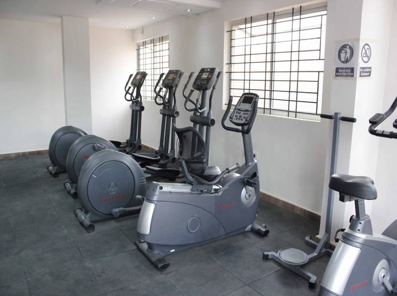 Images for Amenities of Nirman I Woods
