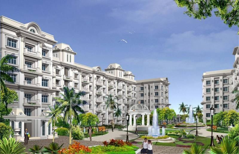 eden-park Images for Elevation of Aditya Eden Park