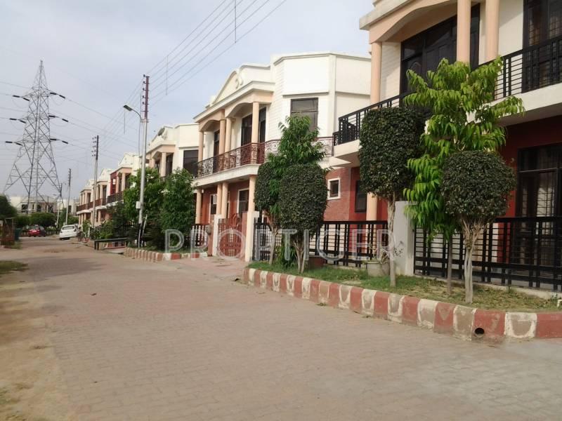 Images for Elevation of Pushpanjali Gopananda