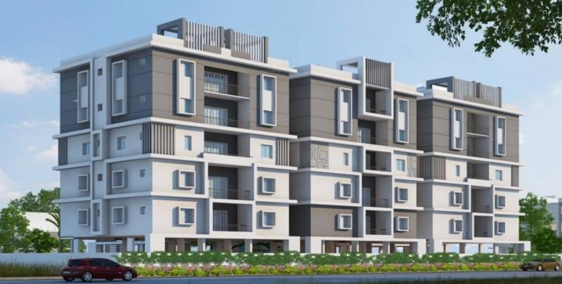 Images for Elevation of Pradeep Srinilaya Sterling Court II