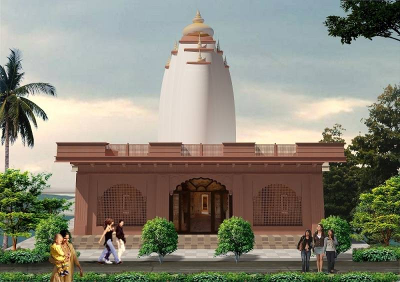 Images for Amenities of Pushpanjali Baikunth