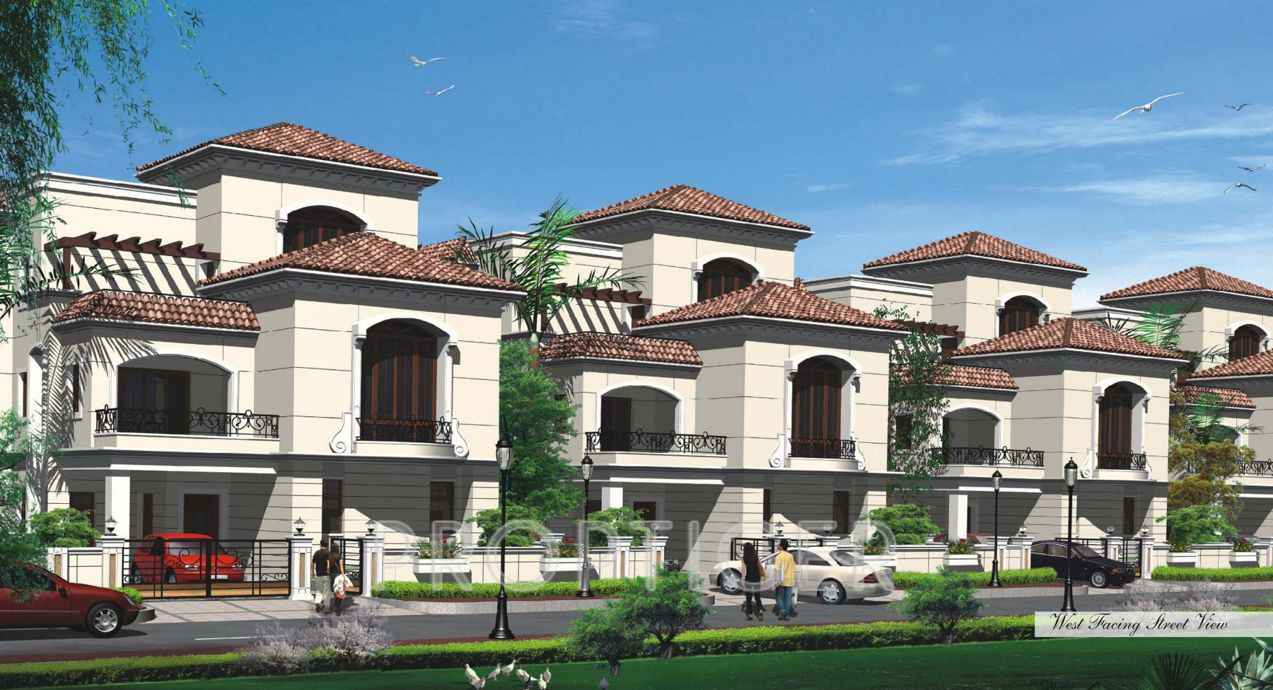 Aditya Villa Grande In Kompally Hyderabad Price
