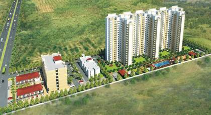 Images for Elevation of Vipul Greens