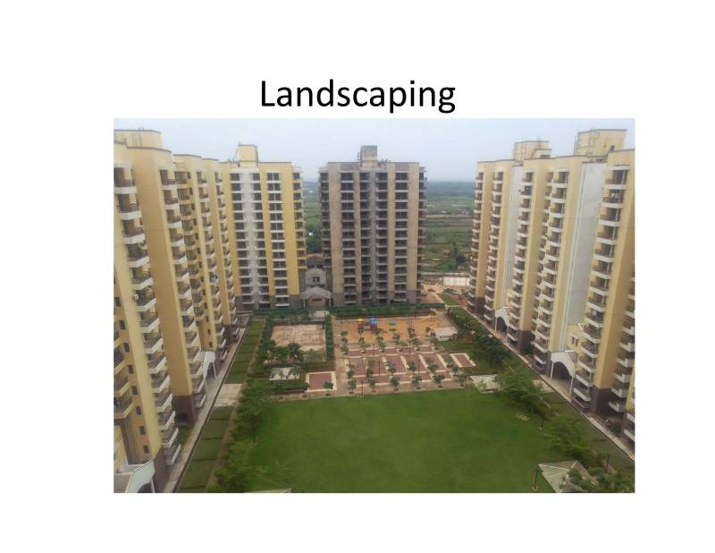 Images for Construction Status of Vipul Gardens