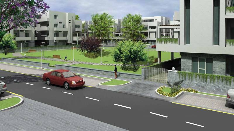 Images for Elevation of Vatika Urban Woods