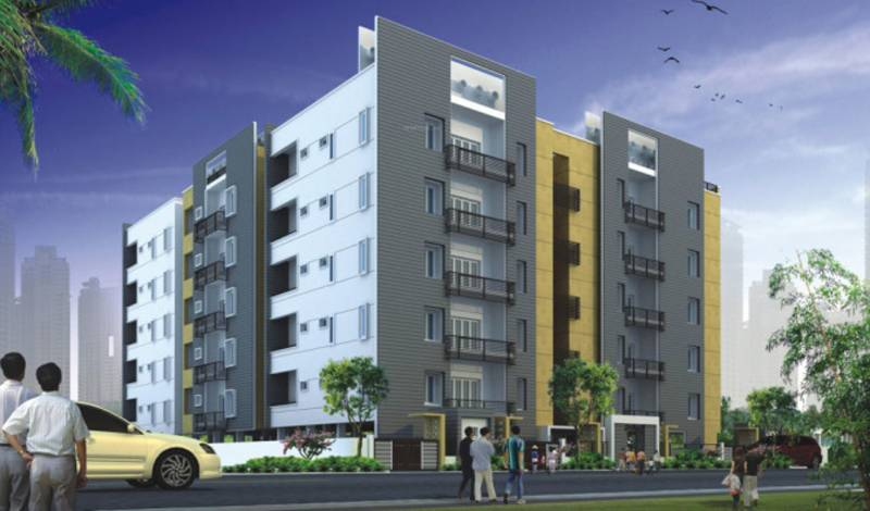 Images for Elevation of Sark Heights One