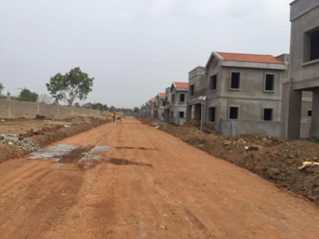 Subishi Mist Homes in Mokila, Hyderabad - Price, Location Map, Floor