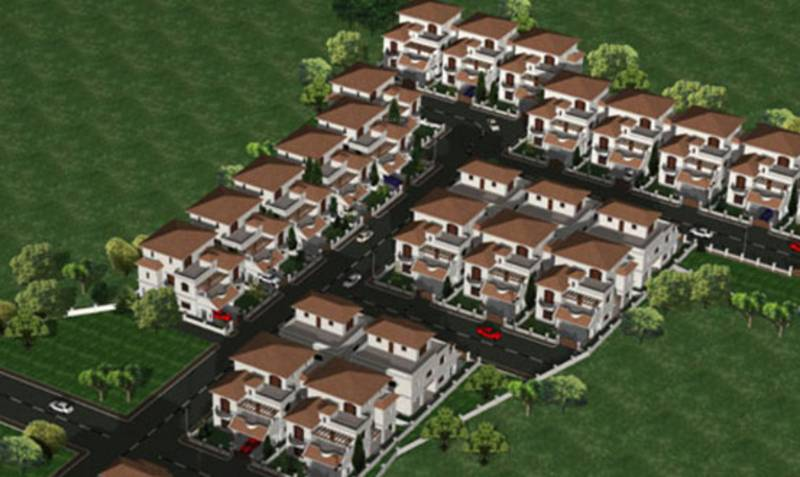 Images for Elevation of Aparna Constructions Senor Valley II