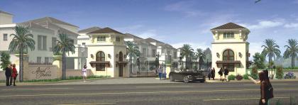 Images for Elevation of Sri Aditya Royal Palms