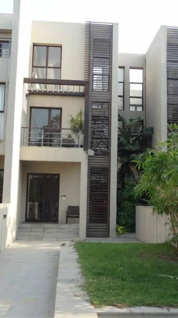 Images for Elevation of Ambuja Riviera