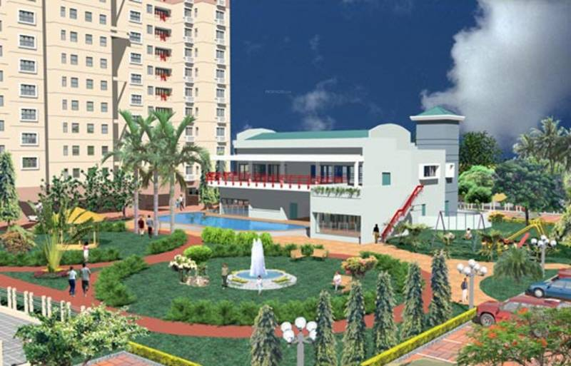 Images for Amenities of Sureka Group Sunrise Towers