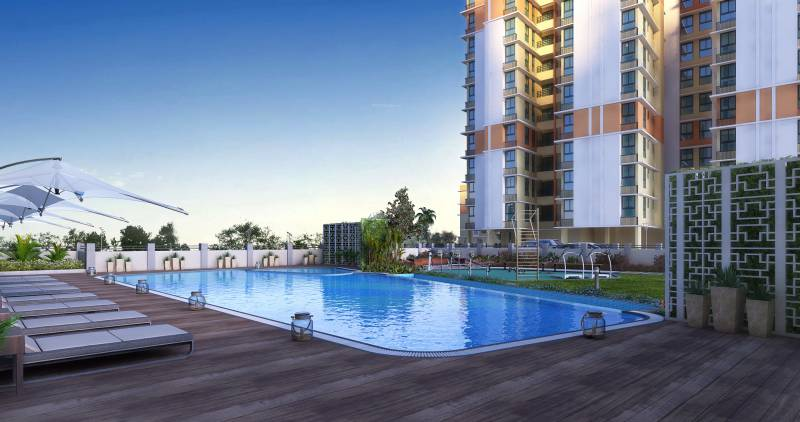 Images for Amenities of Shrachi Greenwood Nest