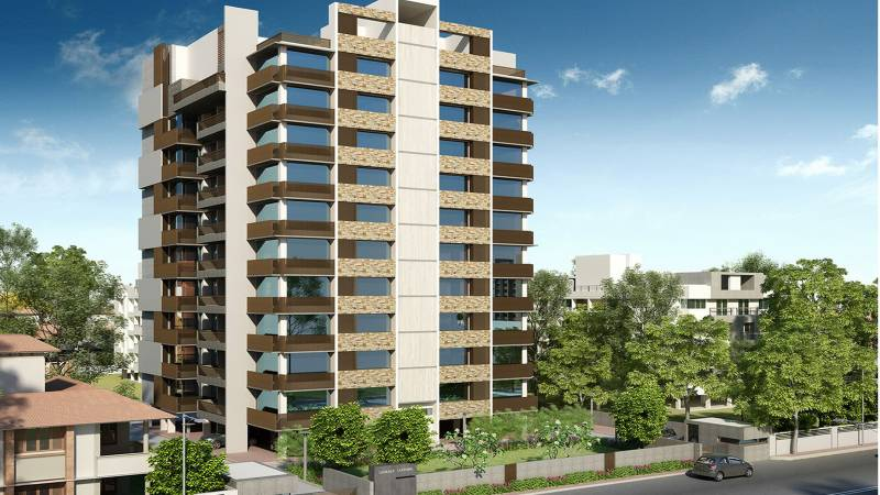Images for Elevation of Sankalp Sapphire