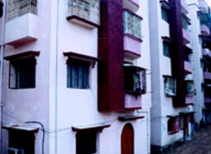 Images for Elevation of Loharuka Group Pushpak Housing