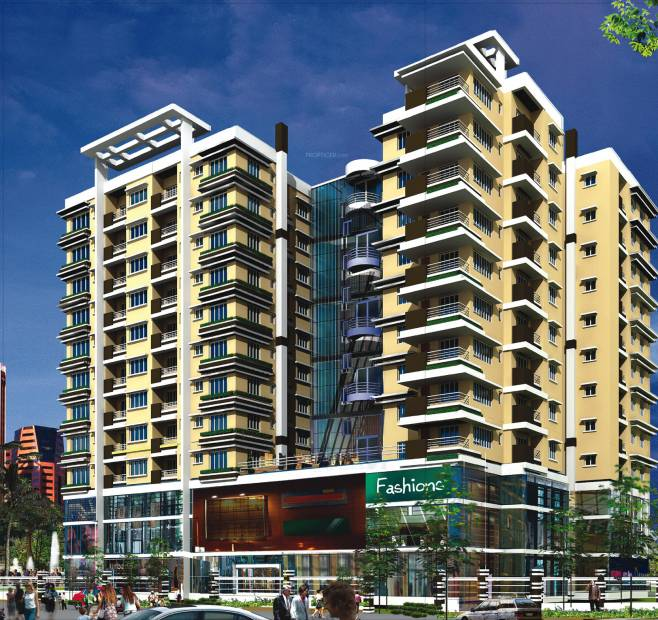 Images for Elevation of Meharia Windsor Heights