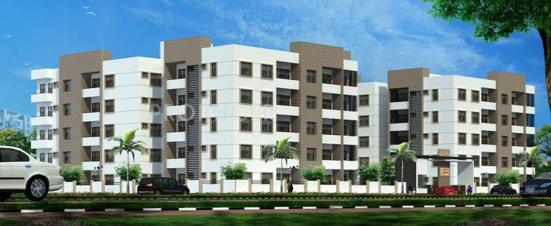 vihas Images for Elevation of Vedant Vihas