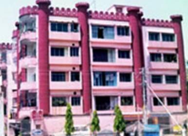 Images for Elevation of Loharuka Group Executive Palace