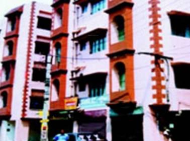 Images for Elevation of Loharuka Group Samrat Apartment