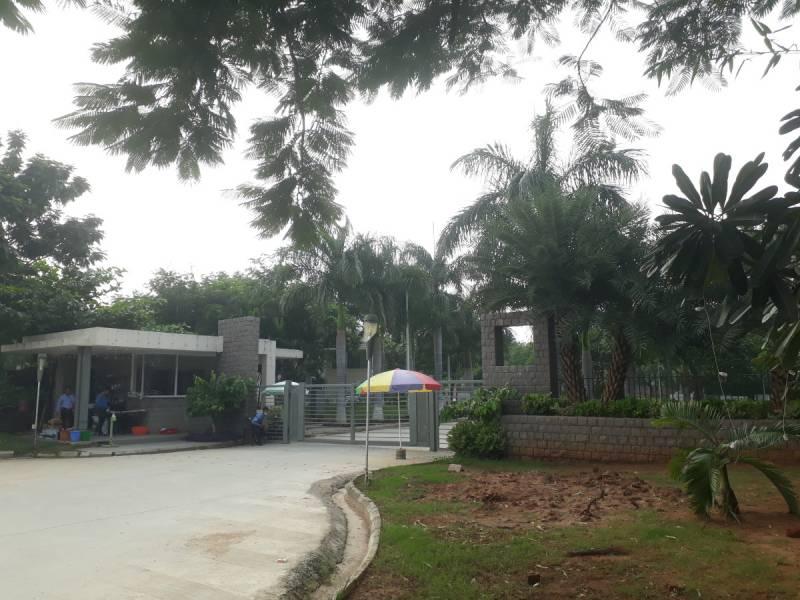 villa-scapes Elevation