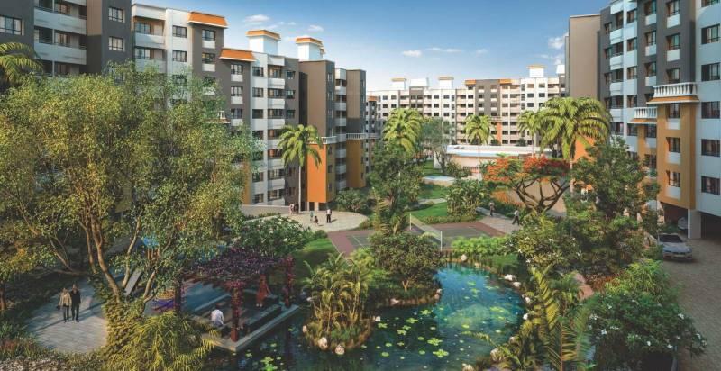 Images for Elevation of Dajikaka Anantsrishti Apartments Phase 3