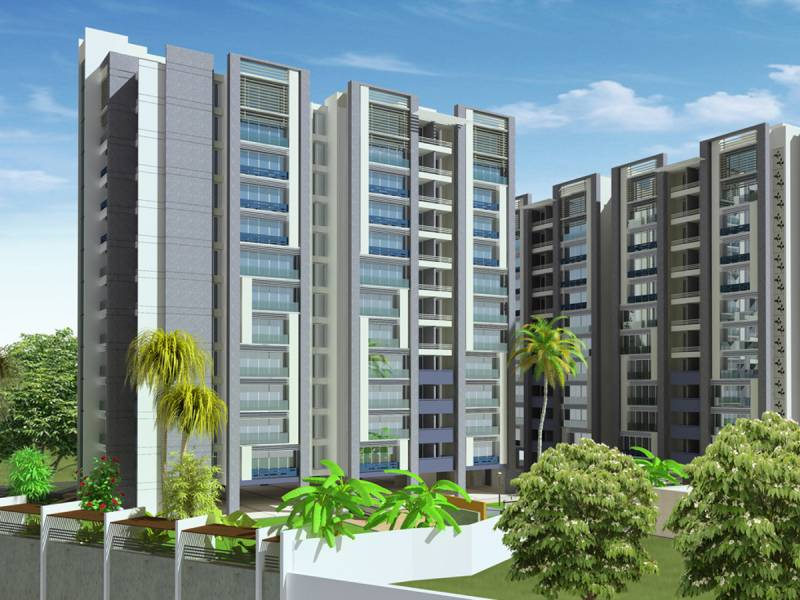 Images for Elevation of Dharmadev Neelkanth Riverview