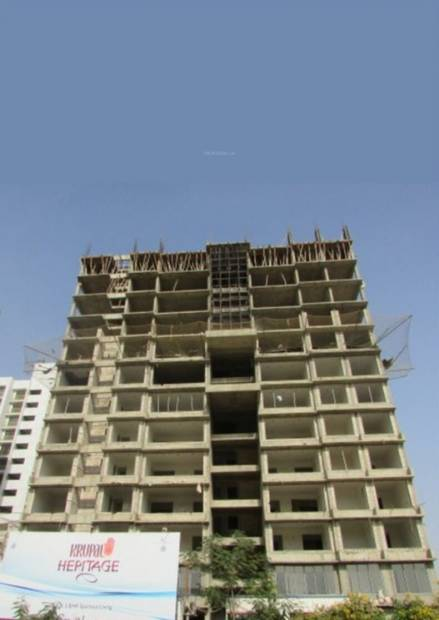 Images for Construction Status of Narayan Heritage