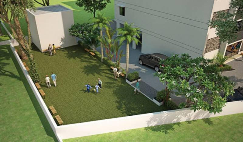Images for Amenities of Narayan Heritage