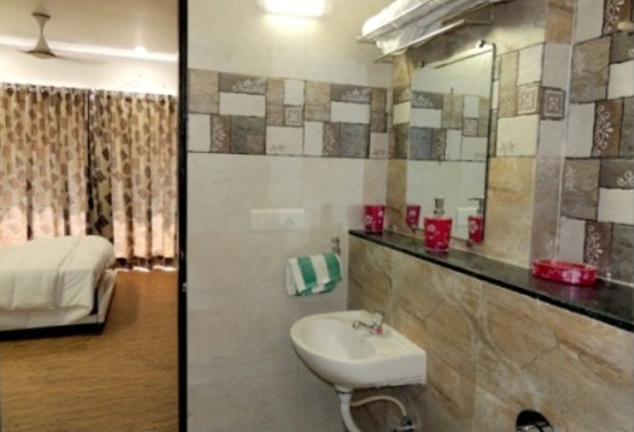 1308 sq ft 2 bhk 2t apartment for sale in narayan krupa for Heritage bathrooms